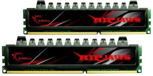 G.Skill RipJaws RH DDR3-1333 CL7 4Go (2x2Go)