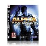 Sega Alpha Protocol - PS3