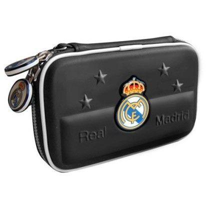 Etui Real Madrid (Black) Pour DSi et DS Lite