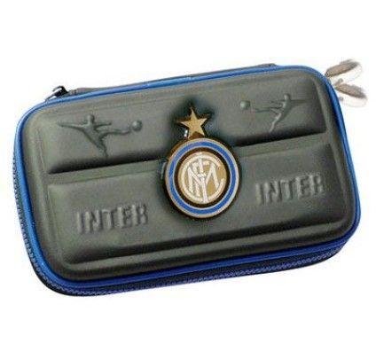 Etui Inter Milan (Black) Pour DSi et DS Lite