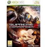 Supreme Commander 2 - Xbox 360