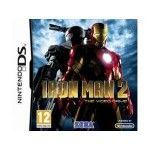 Iron Man 2 - Nintendo DS