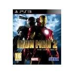 Iron Man 2 - PS3