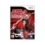 No More Heroes 2 - Wii