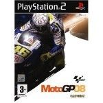 Moto GP 08 - Playstation 2