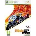 Moto GP 09/10 - Xbox 360