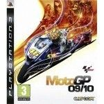 Moto GP 09/10 - Playstation 3