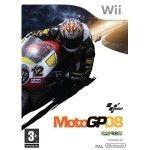 Moto GP 08 - Wii