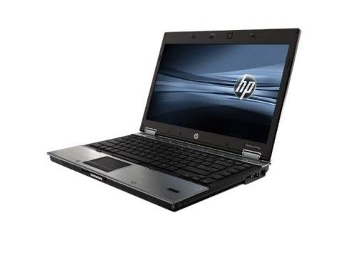 HP EliteBook 8440p WJ681ET (Core i5 520M)