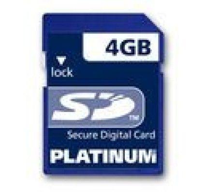 Platinum SD 4Go