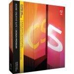 Adobe Creative Suite 5 Design Premium - Version Etudiante - PC