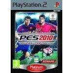 Pro Evolution Soccer 2010 - Playstation 2