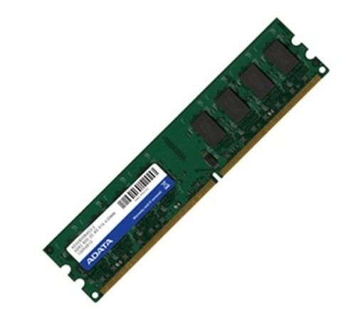 A-Data DDR2-667 CL5 1Go