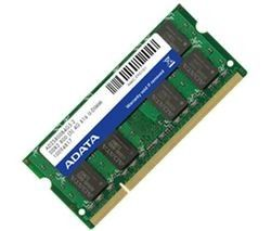 A-Data So-Dimm DDR2-800 CL6 2Go - AD2S800B2G6-S