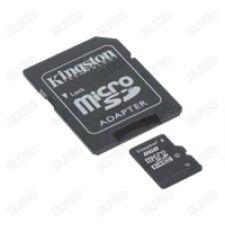 Kingston Micro SD 16Go