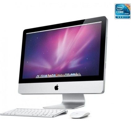 Apple iMac MC309F/A 2.5Ghz 21.5''