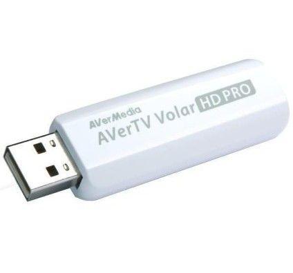 AVerMedia AverTV Volar HD PRO A835