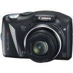 Canon PowerShot SX130 IS (Black)