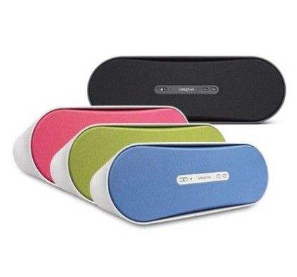 Creative Bluetooth D100 (Black)