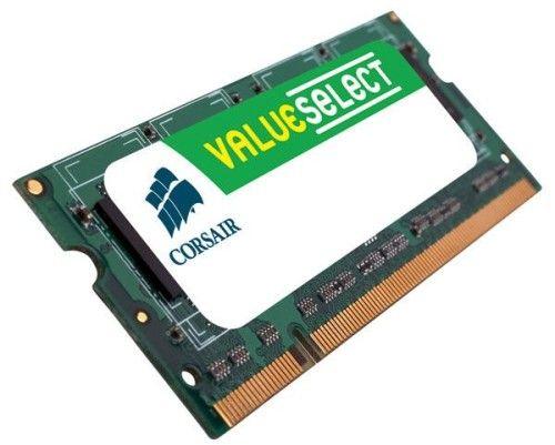 Corsair So-Dimm Value DDR2-667 1Go