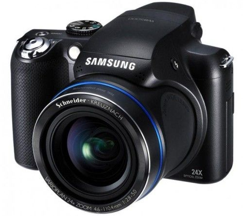 Samsung WB5000 (Black)