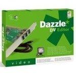 Dazzle DV Editor PCI