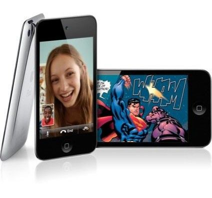 Apple iPod Touch 4G 32Go