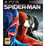 Spider Man Dimensions (PS3)