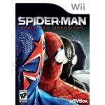 Spider Man Dimensions (Wii)