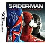 Spider Man Dimensions (DS)