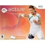 Sports Active - Wii