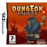 Dungeon Raiders - Nintendo DS