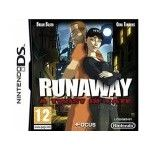 Runaway : A Twist of Fate - Nintendo DS