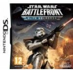 Star Wars Battlefront : Elite Squadron - Nintendo DS