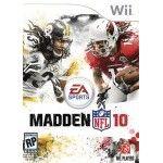Madden NFL 10 - Wii