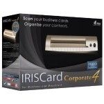Iris IRISCard Corporate 4