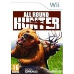 All Round Hunter + Fusil - Wii