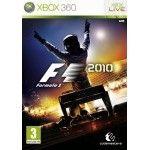 F1 2010 - Xbox 360