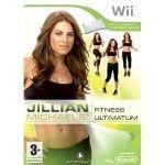 Jillian Michaels Fitness Ultimatum 2009 - Wii
