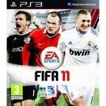 Fifa 11 - Playstation 3