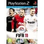 Fifa 11 - Playstation 2