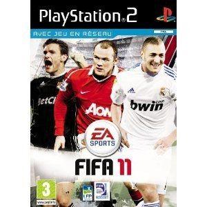 Fifa 11 - Playstation 2