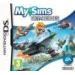 MySims SkyHeroes - Nintendo DS