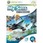 MySims SkyHeroes - Xbox 360