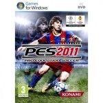 PES 2011 : Pro Evolution soccer 2011 - PC