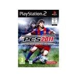 PES 2011 : Pro Evolution soccer 2011 - PS2