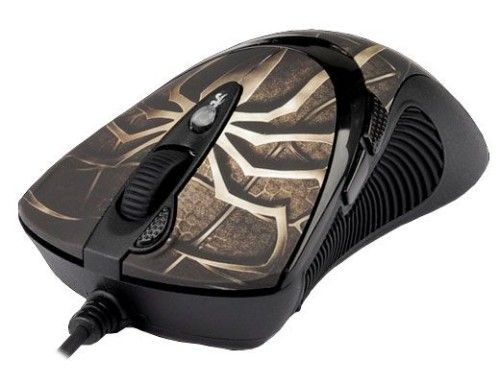 A4Tech Oscar Laser Gaming Mouse XL-747H