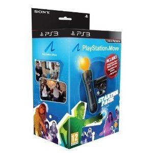 Sony Pack découverte Playstation Move