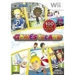 Games Island - Wii