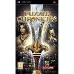 Puzzle Chronicles - PSP